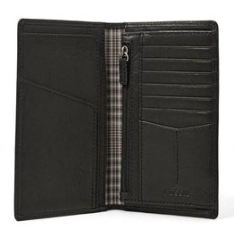 The Fossil Group Men's Leather Executive Wallet
