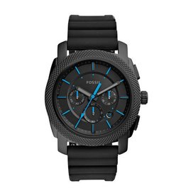 The Fossil Group Machine Chronograph Watch FS5323