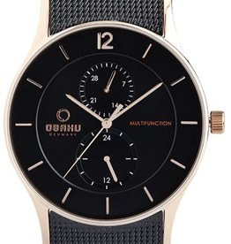 Obaku Watches Men's Torden - Night
