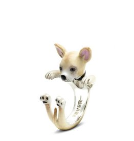 Coles of London Dog Fever Chihuahua Ring