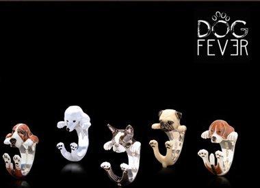Pet Inspired Jewelry