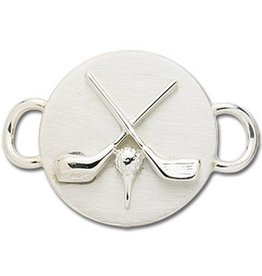 LeStage Sterling Golf Clubs Clasp