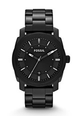 The Fossil Group Men's Black on Black Stainless Watch