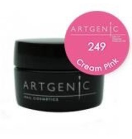 ARTGENiC Cream Pink
