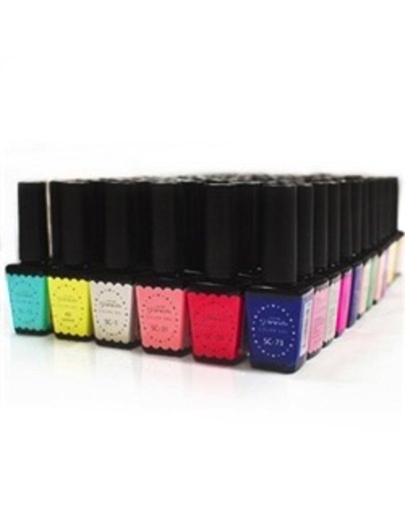 Nail Labo Presto Color Gel SC Set [Polish] - All 192 SC-Series Colors