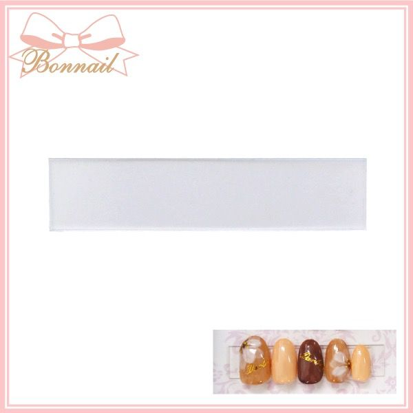 Display Clear Plates