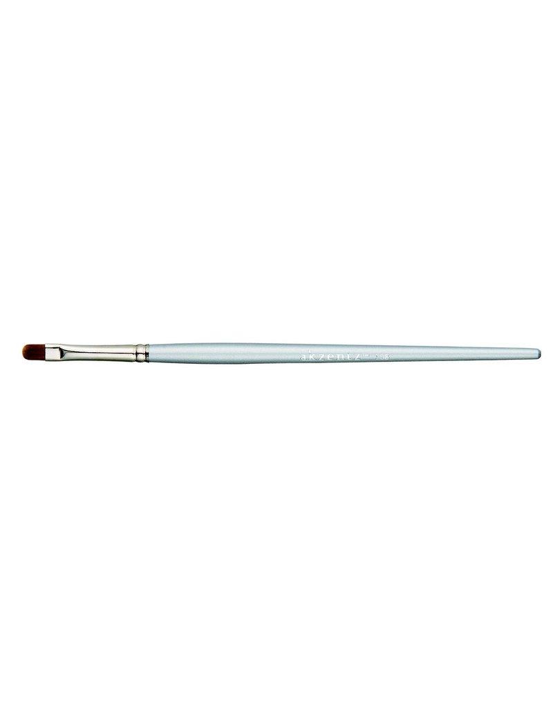 Oval Gel Brush #108