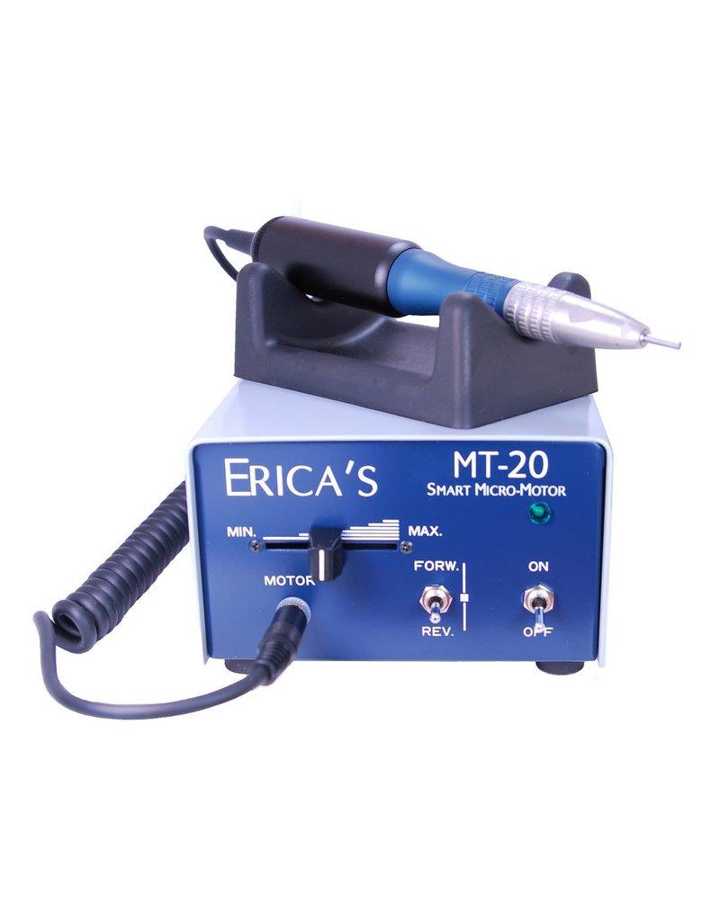 Erica's ATA ERICA'S MT-20 Nail Machine