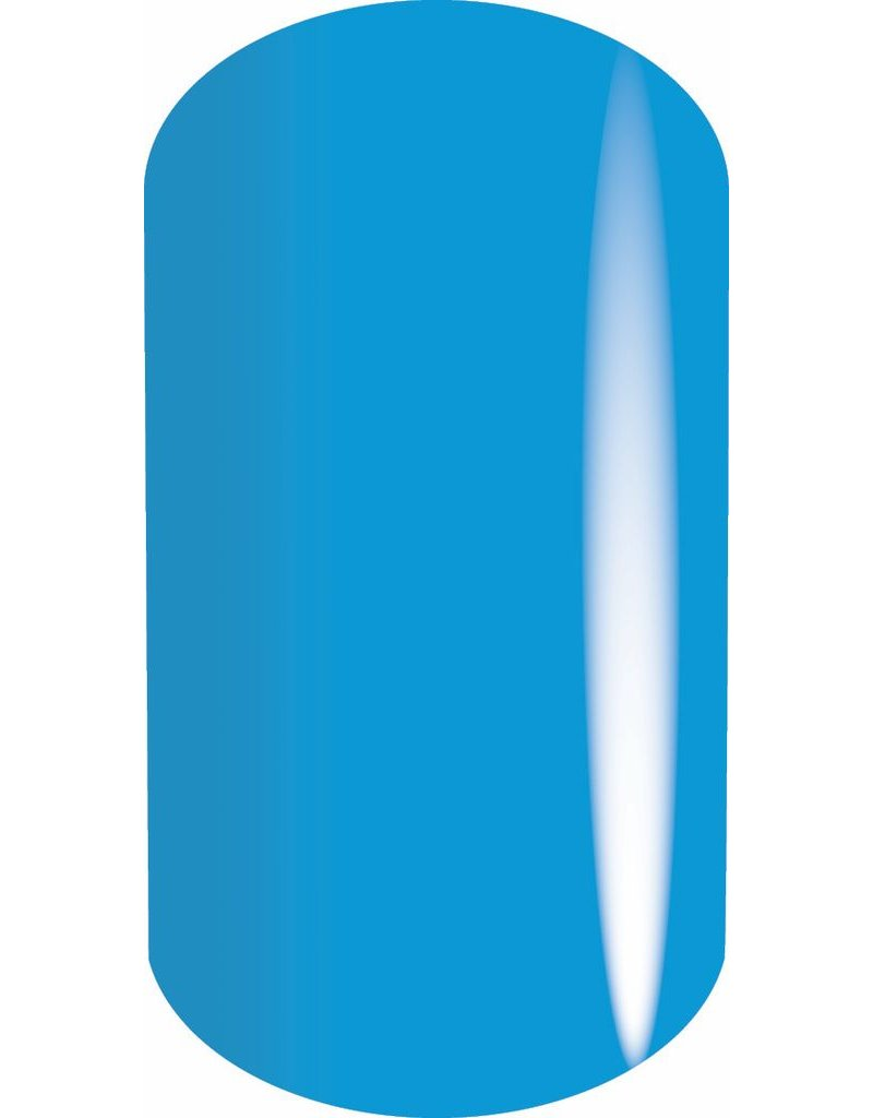 Akzentz Bright Blue Orbit