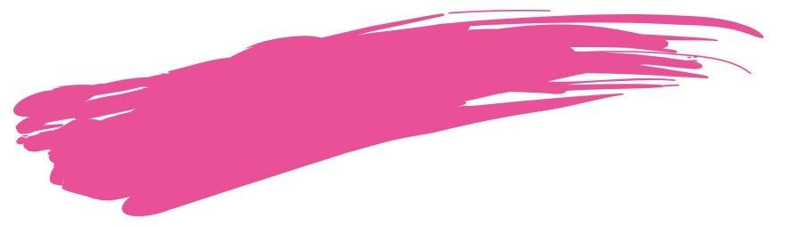 Akzentz Paint Hot Pink