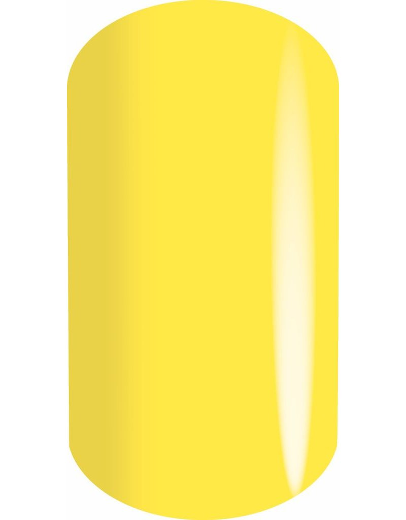 Akzentz Gel Art Clear Yellow