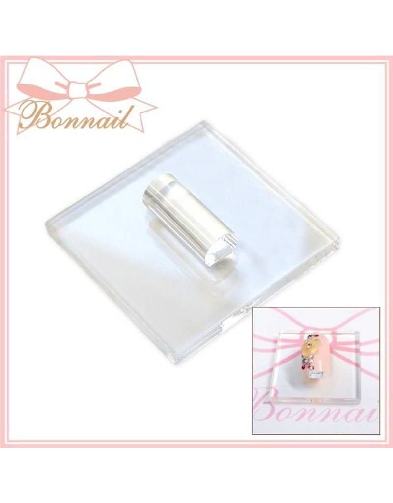 Art Jig Clear Square