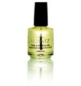 Nail & Cuticle Oil