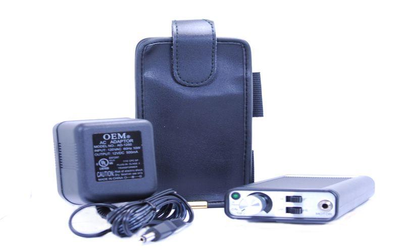 Erica's ATA ERICA'S Micro Pro BP Portable Battery Pack Machine