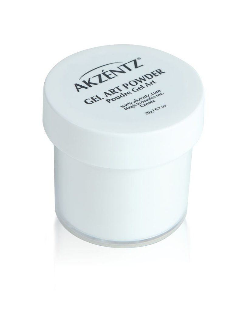 Akzentz Gel Art Powder