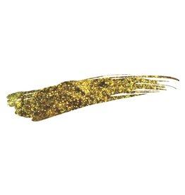 Akzentz Glitter Gold
