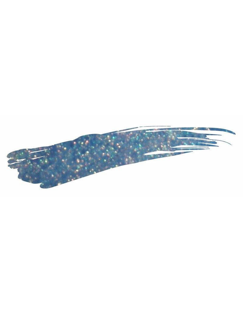 Akzentz Glitter Shifter Blue