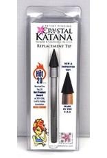 Crystal Ninja Replacement Tip for Crystal Katana