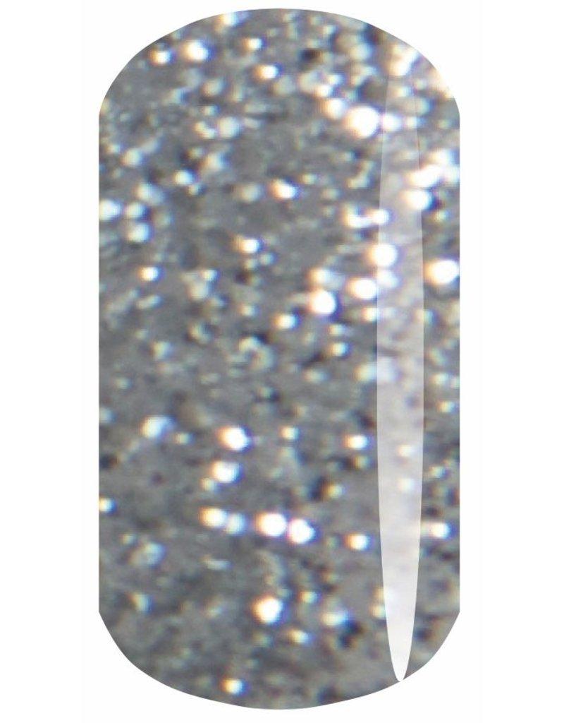 Akzentz Silver Glitter