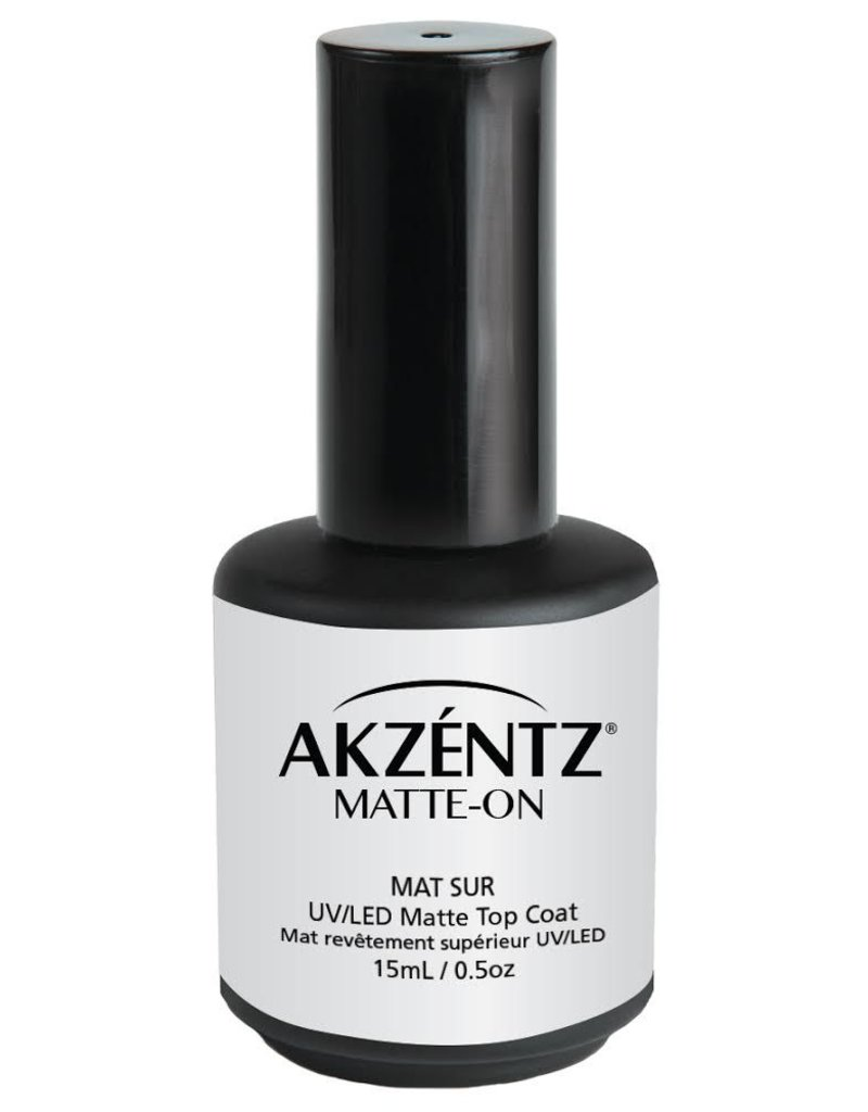 Akzentz Matte-On