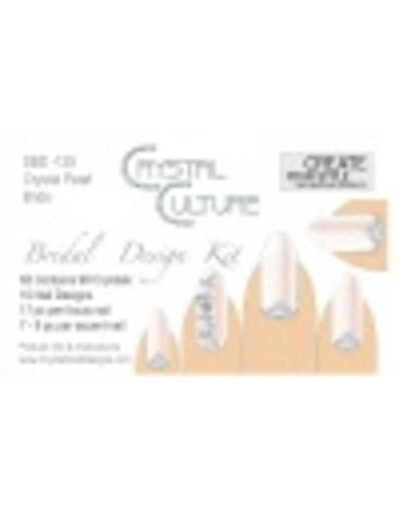 Crystal Culture CRYSTAL PEARL BRIDE