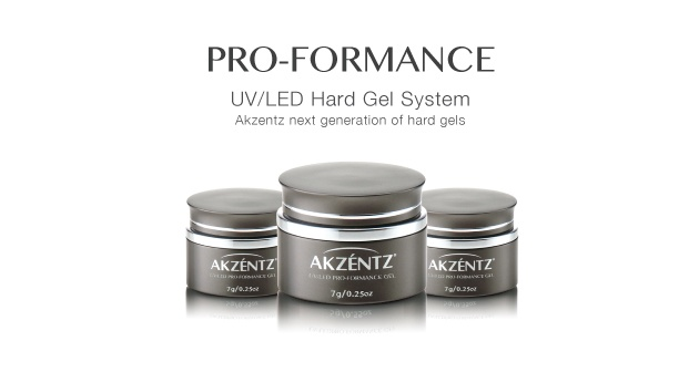 Akzentz Control Natural White 7g