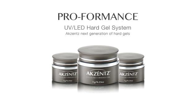 Akzentz Control Natural White 45g