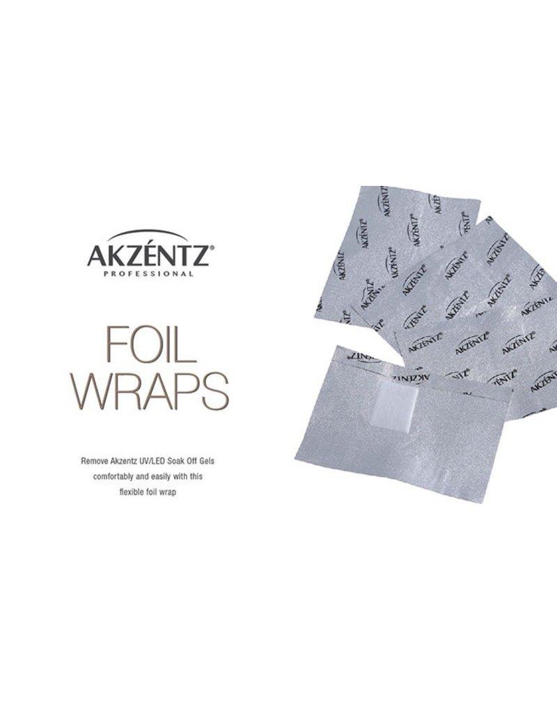 Akzentz Akzentz Foil Wraps