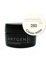 ARTGENiC Cream White