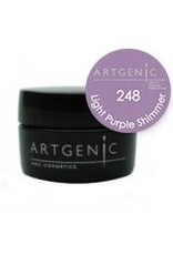 ARTGENiC Light Purple Shimmer