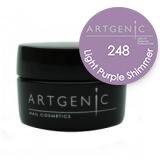 ARTGENiC Light Purple Shimmer