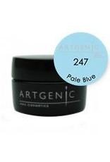 ARTGENiC Plae Blue