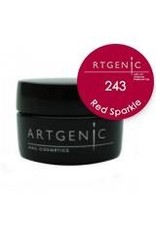 ARTGENiC Red Sparkle