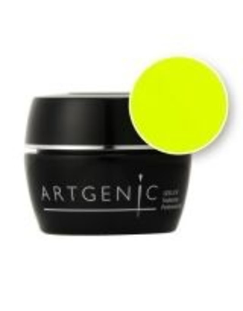 ARTGENiC Fluo-Yellow