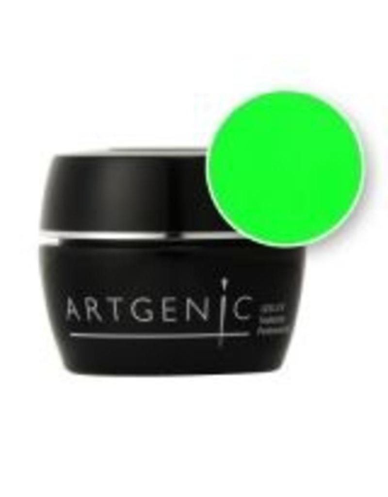 ARTGENiC Fluo-Green