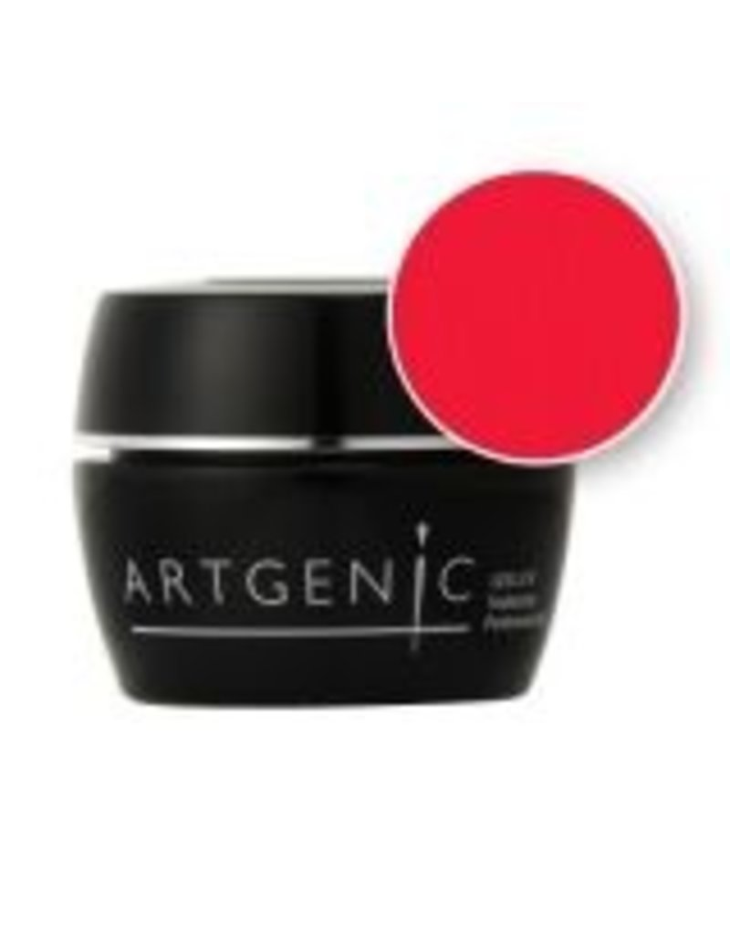 ARTGENiC Scarlet