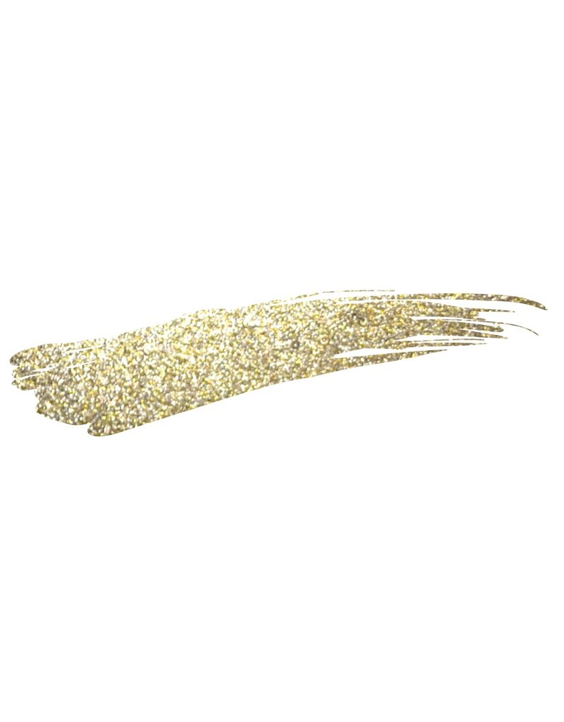Akzentz Glitter Glistening Gold
