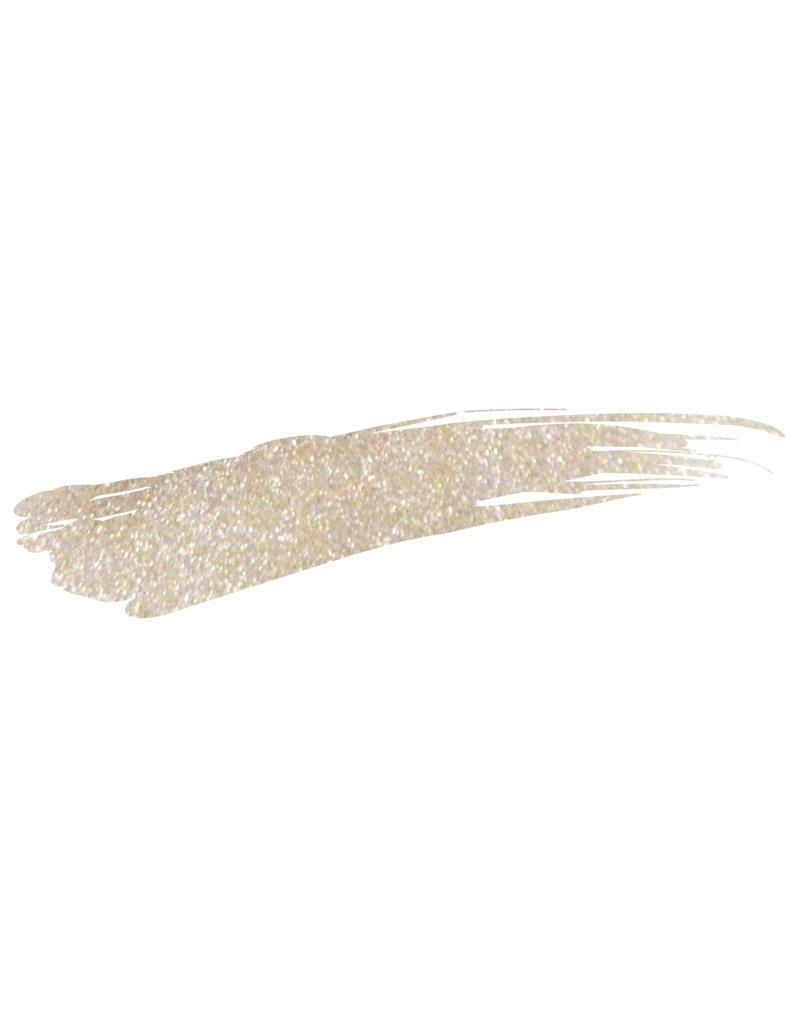 Akzentz Glitter Cosmic Silver