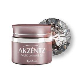 Akzentz Crystal Clear 4g