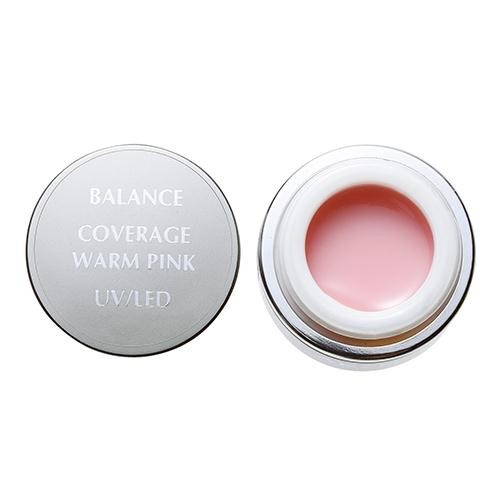 Akzentz Balance Coverage Warm Pink 7g