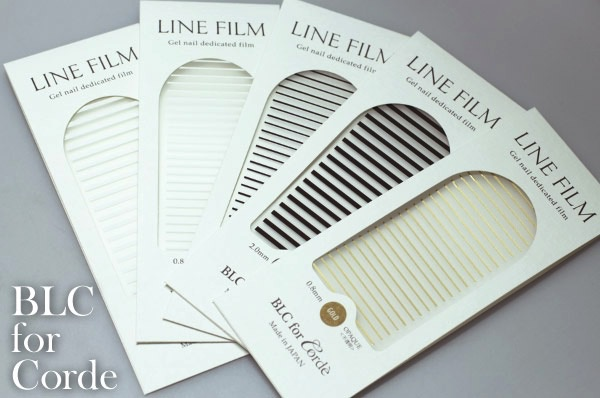 BLC Line Film