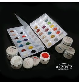 Akzentz Gel Play Premium Starter Kit