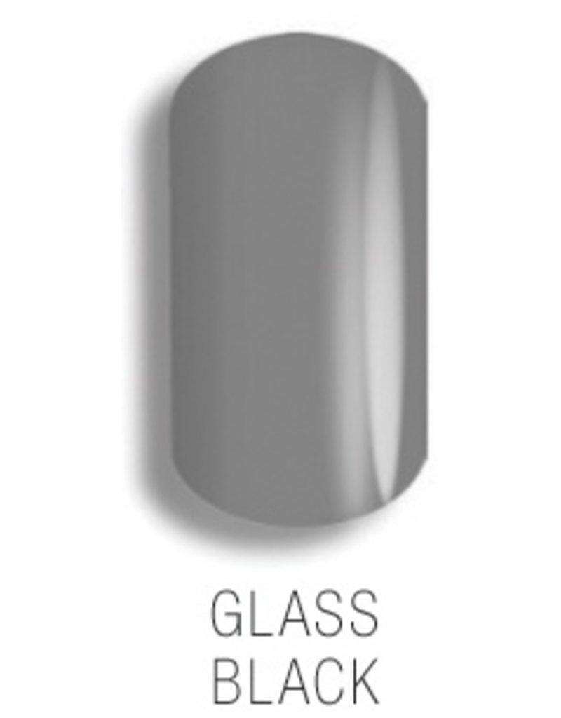 Akzentz Glass Black