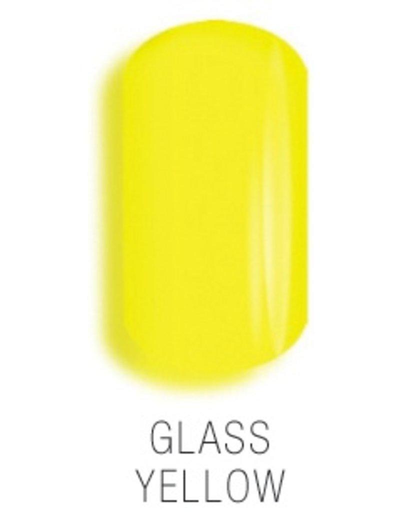 Akzentz Glass Yellow