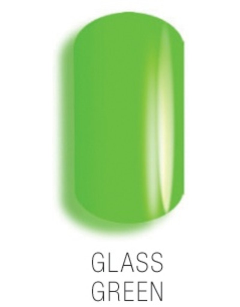 Akzentz Glass Green