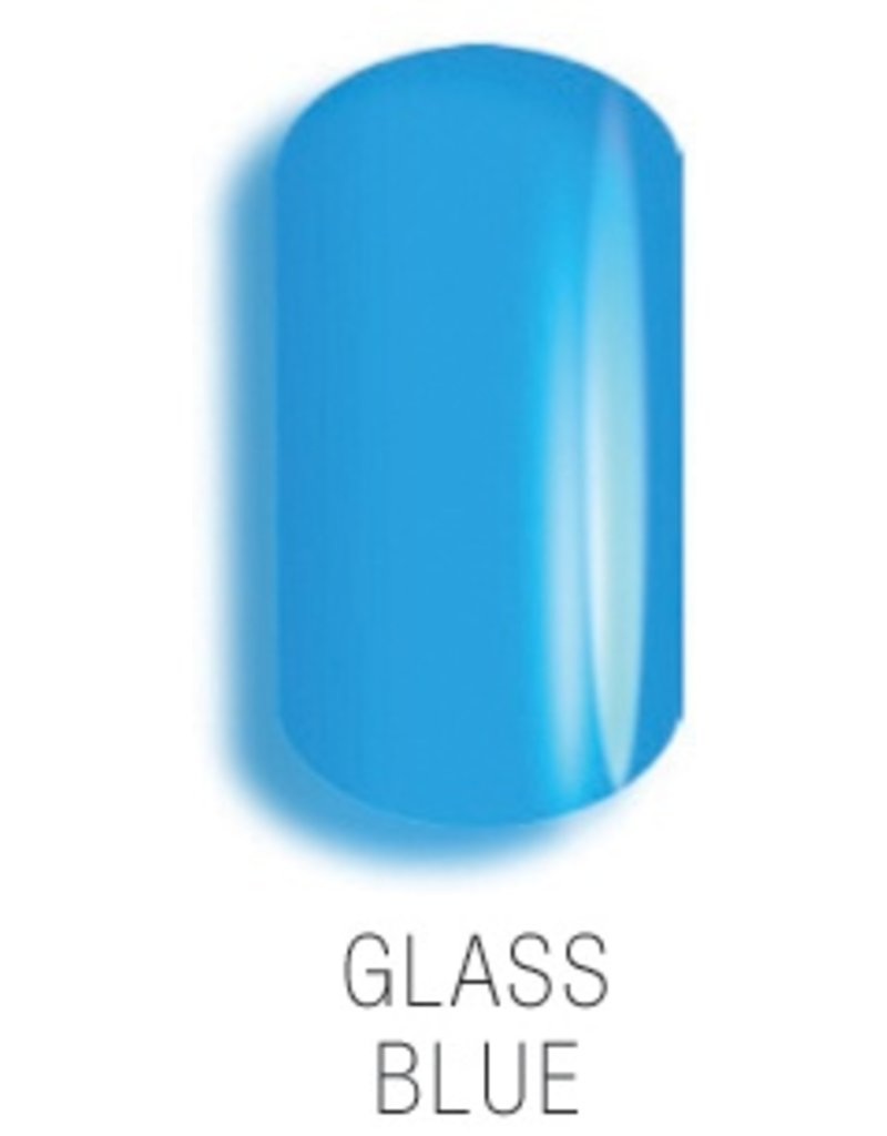 Akzentz Glass Blue