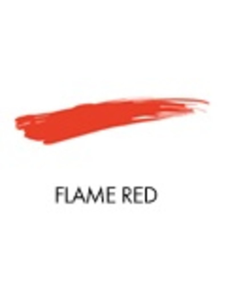 Akzentz Paint Flame Red