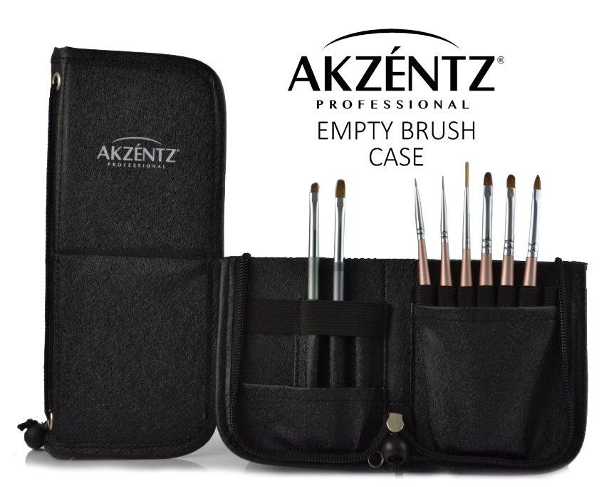 Akzentz Akzentz Brush Case