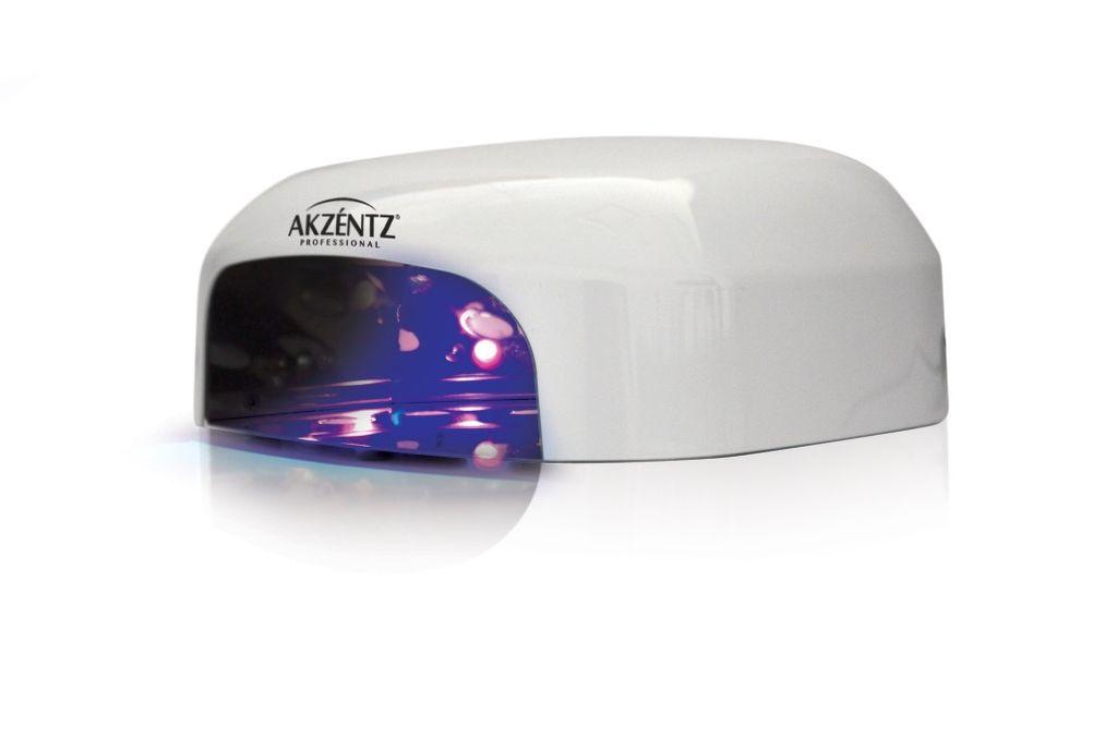 Akzentz Hybrid-Pro LED Full Hand Lamp