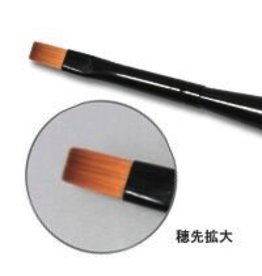 ARTGENiC Flat Gel Brush